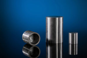 AlNiCo Zylindermagnete und Topf für Magnetsystem