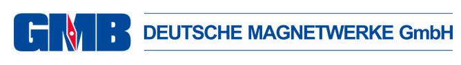 GMB Deutsche Magnetwerke GmbH